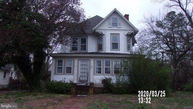 407 Market Street, Pocomoke City, MD 21851 - #: MDWO113122