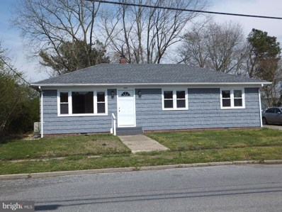 1211 Cedar Street, Pocomoke City, MD 21851 - #: MDWO113130