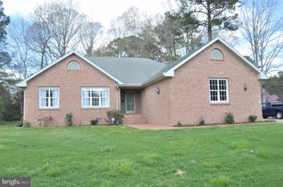 2121 Orchard Drive, Pocomoke City, MD 21851 - #: MDWO113222