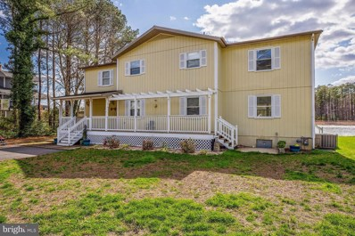 60 Watertown Road, Ocean Pines, MD 21811 - MLS#: MDWO113226
