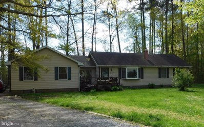 711 Homewood Drive, Pocomoke City, MD 21851 - #: MDWO113378