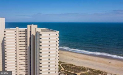 10300 Coastal Highway UNIT 1706, Ocean City, MD 21842 - MLS#: MDWO113394