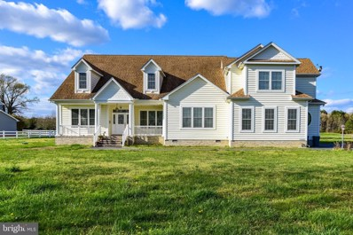 11427 Gum Point Road, Berlin, MD 21811 - #: MDWO113408