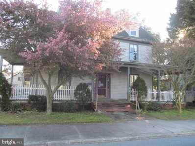 210 Walnut Street, Pocomoke City, MD 21851 - #: MDWO113520