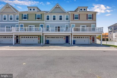 12900 Sand Bar Lane UNIT 4, Ocean City, MD 21842 - #: MDWO113528