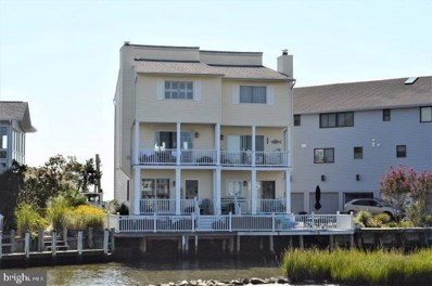 722-E  139TH Street UNIT E, Ocean City, MD 21842 - #: MDWO113552