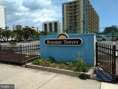 13100 Braemar UNIT 1808, Ocean City, MD 21842 - MLS#: MDWO113636