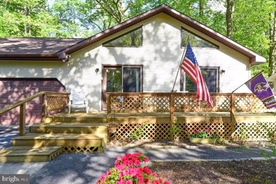21 Moby Dick Drive, Ocean Pines, MD 21811 - #: MDWO113784