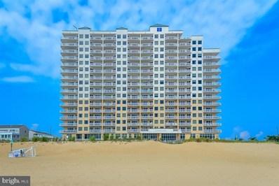 2 48TH Street UNIT 805, Ocean City, MD 21842 - #: MDWO113808