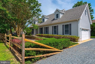 2 Crab Cay Court, Ocean Pines, MD 21811 - #: MDWO113842