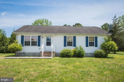614 Oxford Street, Pocomoke City, MD 21851 - #: MDWO113912