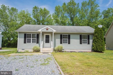 617 Oxford Street, Pocomoke City, MD 21851 - #: MDWO113948