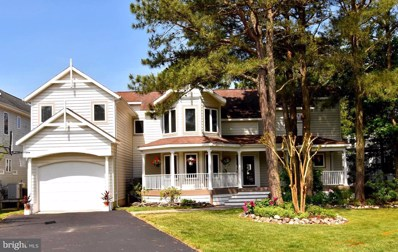 37 Boatswain Drive, Ocean Pines, MD 21811 - MLS#: MDWO114190