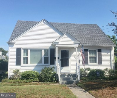 19 Somerset Avenue, Pocomoke City, MD 21851 - #: MDWO114572
