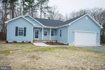1713 Cedar Street, Pocomoke City, MD 21851 - #: MDWO114574