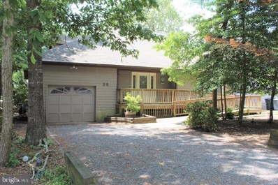 36 Grand Port Road, Ocean Pines, MD 21811 - MLS#: MDWO114714