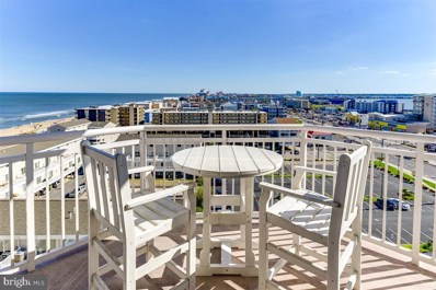 2 48TH Street UNIT 801 GAT>, Ocean City, MD 21842 - #: MDWO114752