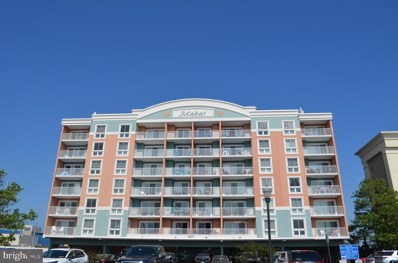 4201 Coastal Highway UNIT 207, Ocean City, MD 21842 - #: MDWO114796