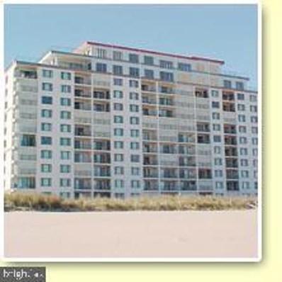 5801 Atlantic Avenue UNIT 907, Ocean City, MD 21842 - #: MDWO114820