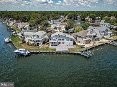 1 Clubhouse Drive, Ocean Pines, MD 21811 - MLS#: MDWO114834