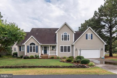 36 Lookout Point, Ocean Pines, MD 21811 - #: MDWO114948