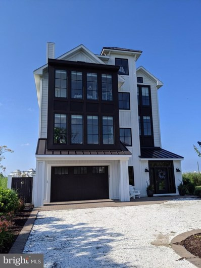 13027 Old Bridge Road, Ocean City, MD 21842 - #: MDWO114950
