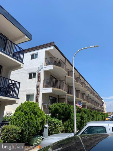 8 36TH Street UNIT 213, Ocean City, MD 21842 - #: MDWO115108