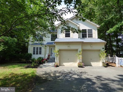 18 Nottingham Lane, Ocean Pines, MD 21811 - #: MDWO115234