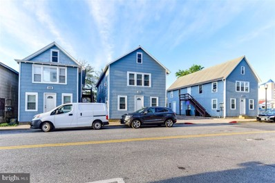 206 Somerset Street UNIT 4, Ocean City, MD 21842 - #: MDWO115388