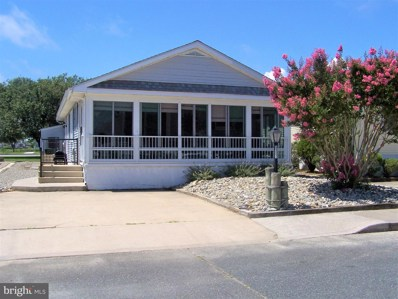 801 Gulf Stream Drive, Ocean City, MD 21842 - #: MDWO115454