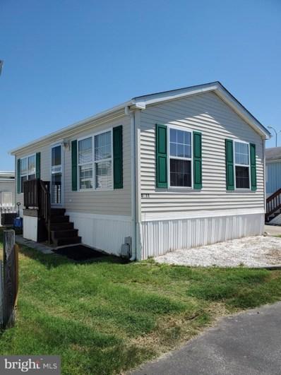 11-D-  Flounder Lane, Ocean City, MD 21842 - #: MDWO115570