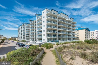 6 60TH Street UNIT 102, Ocean City, MD 21842 - #: MDWO115572