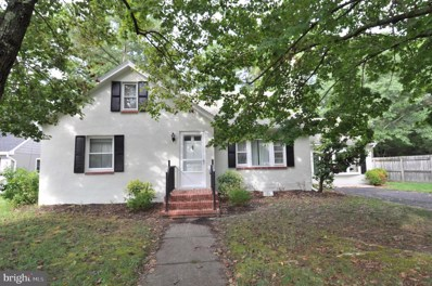 24 Greenway Avenue, Pocomoke City, MD 21851 - #: MDWO115666