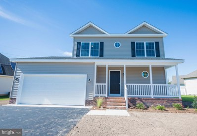 Lot 43-  Acorn Circle, Pocomoke City, MD 21851 - #: MDWO115694