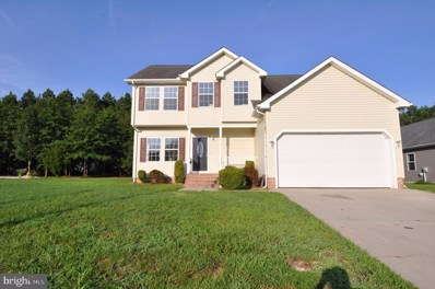 115 Morgan Run, Snow Hill, MD 21863 - #: MDWO115696