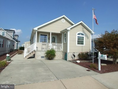 521 Nautical Lane, Ocean City, MD 21842 - #: MDWO115874
