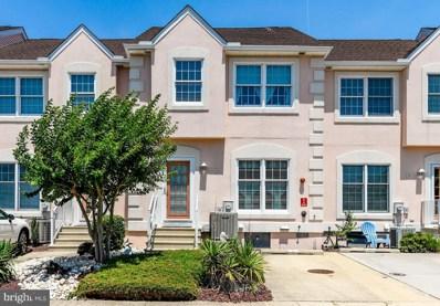 13487 Bella Vista Lane UNIT 18A3, Ocean City, MD 21842 - #: MDWO115880