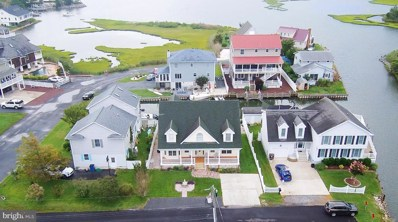 10348 Brighton Road, Ocean City, MD 21842 - MLS#: MDWO115954