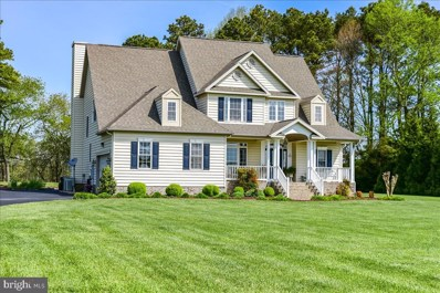 8245 Sea Biscuit Road, Snow Hill, MD 21863 - #: MDWO116016