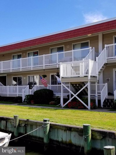 8908 Rusty Anchor Road UNIT 2, Ocean City, MD 21842 - #: MDWO116028