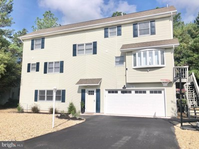 49 Lookout Point, Ocean Pines, MD 21811 - #: MDWO116084