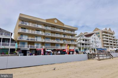 607 Atlantic Avenue UNIT 502, Ocean City, MD 21842 - #: MDWO116346