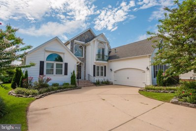 4 Leigh Drive, Ocean Pines, MD 21811 - MLS#: MDWO116352