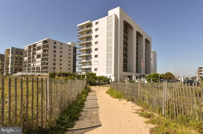1 133RD Street UNIT 802B, Ocean City, MD 21842 - #: MDWO116368