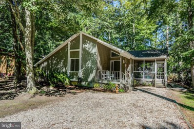 9 Crest Haven Drive, Ocean Pines, MD 21811 - #: MDWO116412