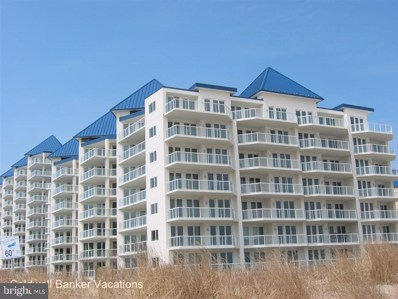 6 60TH Street UNIT 306, Ocean City, MD 21842 - #: MDWO116500