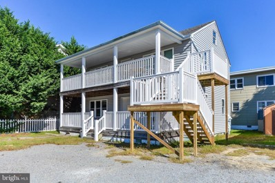 602 Seaweed Lane UNIT 1A, Ocean City, MD 21842 - #: MDWO116584