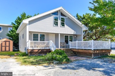 602 Seaweed Lane UNIT 3B, Ocean City, MD 21842 - #: MDWO116592