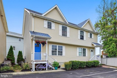 328-A  Sunset Drive UNIT A, Ocean City, MD 21842 - #: MDWO116596
