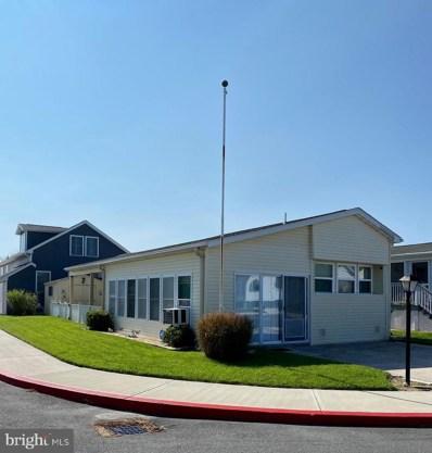 151 Beachcomber Lane, Ocean City, MD 21842 - #: MDWO116632